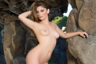 Lauren Love playboy
