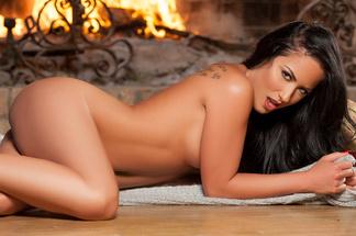 Barbara Desiree playboy
