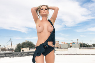 Amy Lee Summers playboy