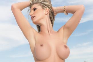 Tiana Nicole playboy