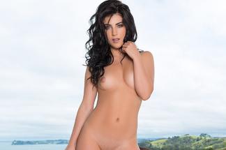 Elle Georgia playboy