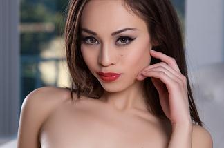 Natasha Ty playboy