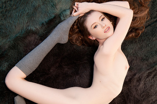 Emily Bloom playboy