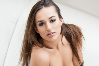 Paige Phillips playboy