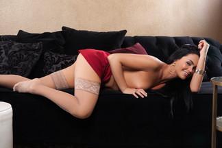 Kristie Taylor playboy