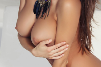 Stefanie Knight playboy