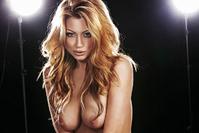 Jessica Vaugn playboy