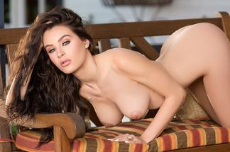 Lana Rhoades playboy