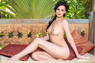 Skylar Leigh in Lush Goddess