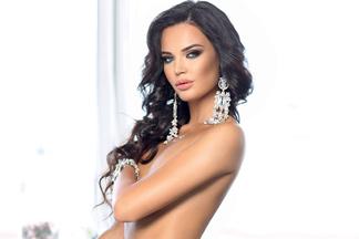 Inessa Tushkanova playboy