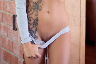 Elle Alexandra playboy