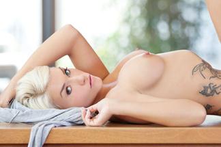 Jenni Lynn playboy