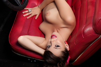 Stacey Kay playboy