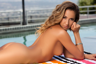 Krista Nicole playboy