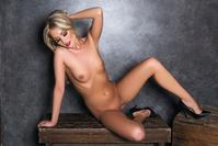 Audrey Aleen Allen playboy