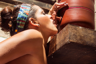 Nuelle Alves - beautiful photos