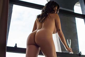 Taiana Camargo in Playboy Brazil
