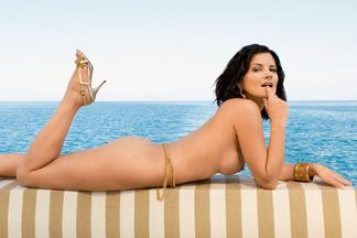 Ana Dravinec - nude pics