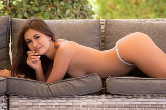 Demi Fray - nude photos