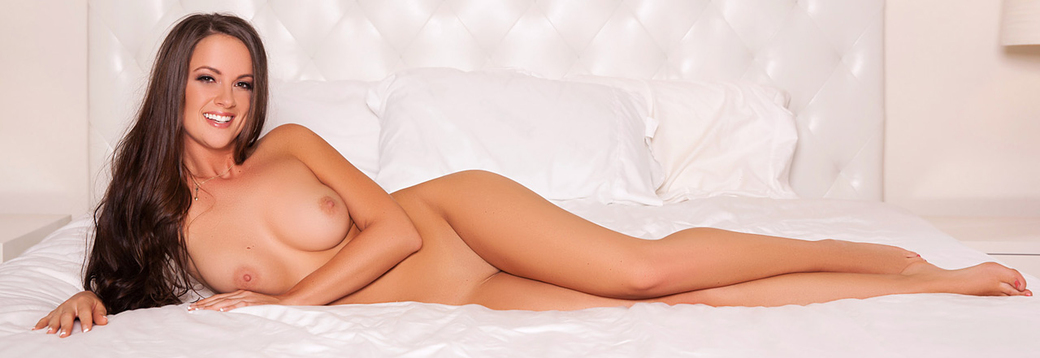 Krysta Lynn in Bedroom Babe