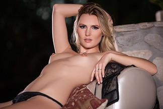 Kash Jones in Blonde Lust