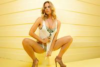 Laura Christie playboy