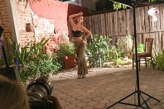 Gia Ramey-Gay,Holly Randall - sexy pics