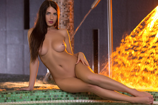 Niemira  - naked pictures