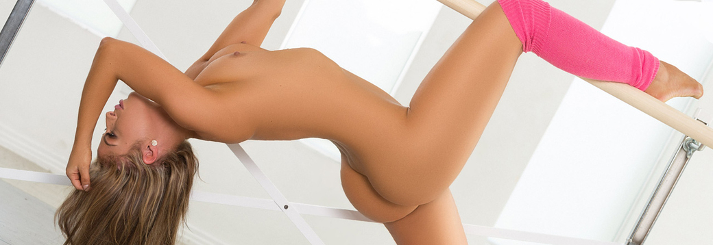 Jillisa Lynn in Body in Motion