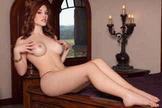 Molly Stewart in For Your Eyes Only